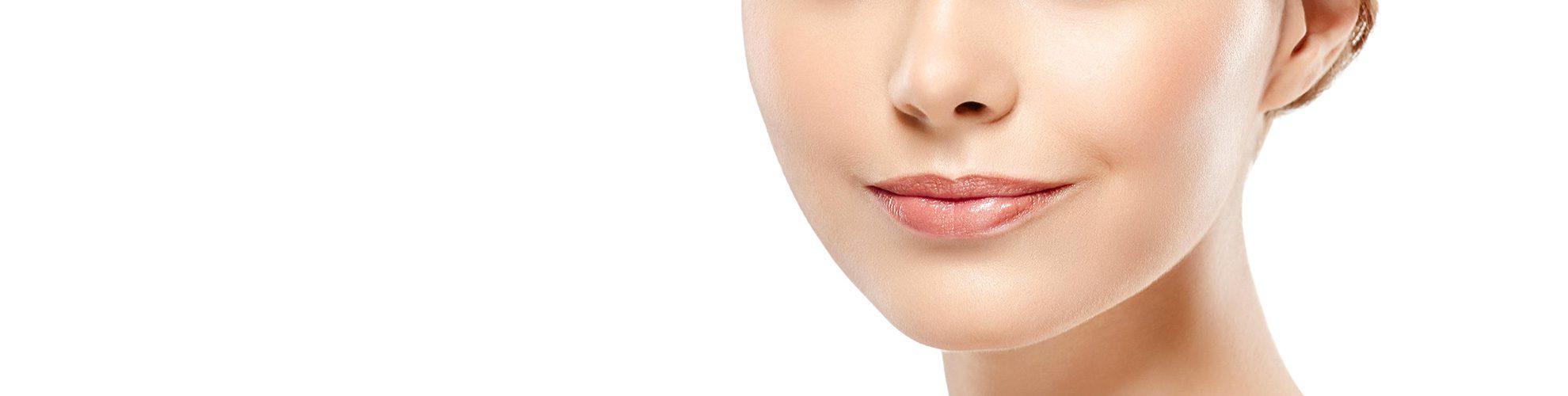 Chin Augmentation & Reduction (Implants & Genioplasty