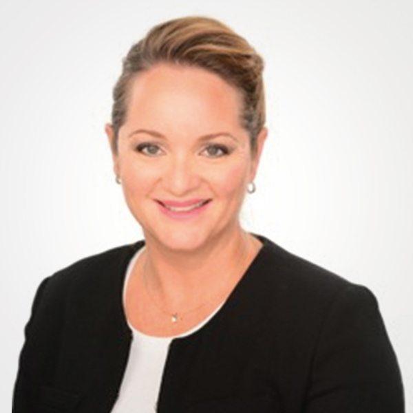 Dr Justine O'Hara