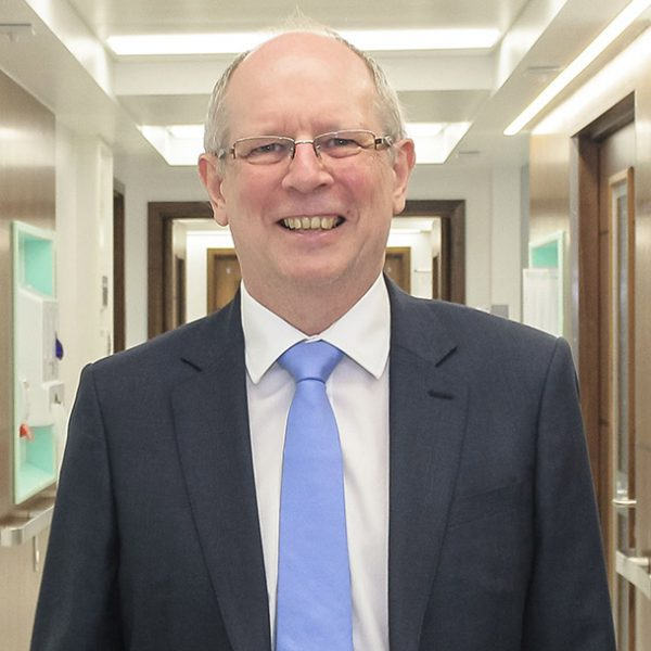 Professor David Dunaway